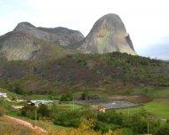Pedra Azul Reserve in the Atlantic Rainforest of Espírito Santo.