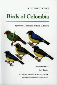 A+guide+to+the+Birds+of+Colombia